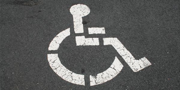 Læs om handicapvenlig
