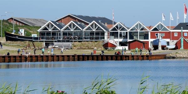 Besøg Museet og Akvariet Fiskeriets Hus