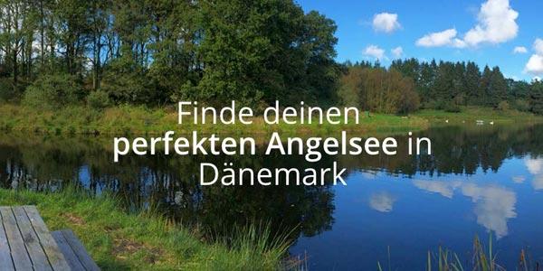 ANGELSEE.info - Angeln im Put & Take Forellensee in Dänemark